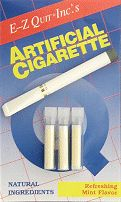 EZ Quit Artificial Cigarette